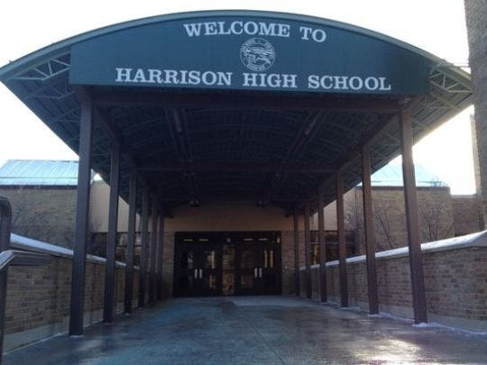 Harrison High School and the Farmington STEAM Academy have been named PTA National Schools of Excellence.