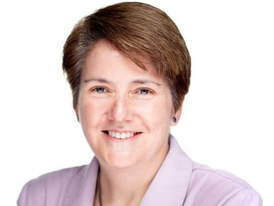 Dr. Judith Baumhauer
