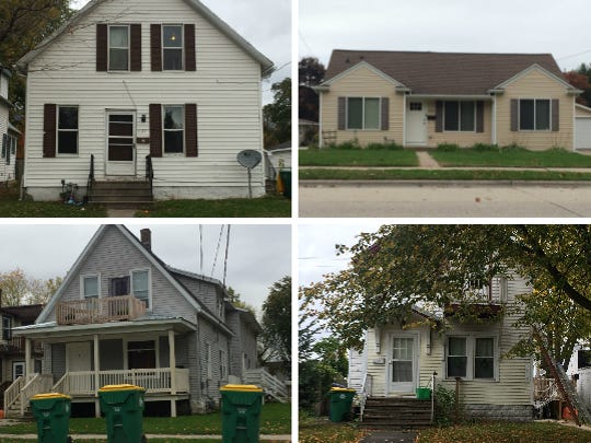 Green Bay housing inspectors have received complaints about 19 properties linked to landlord Troy Lasecki within the past three years.