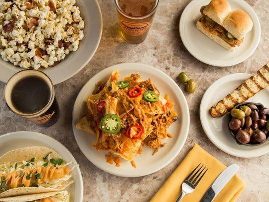 PhxAle: selecciones del nuevo menú de 'happy hour'
