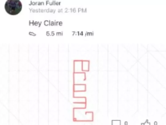 Joran Fuller's prom-posal to girlfriend Claire Short