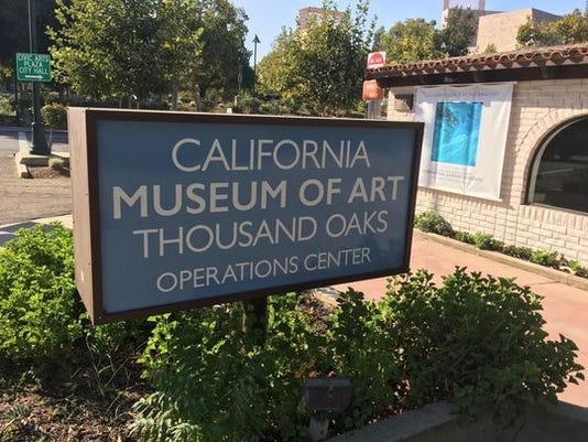 California Museum of Art at Thousand Oaks