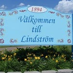 Governor Mark Dayton has ordered MnDOT to return the umlauts, much like those shown on this sign, to future city limit signs in Lindstrom.
