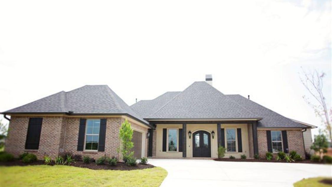 Arkansas Couple Wins 2014 Ktbs3 St Jude Dream Home