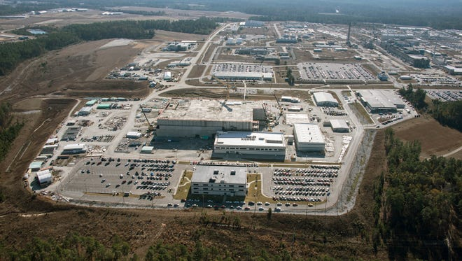 Members of South Carolina's congressional delegation say they doubt the accuracy of a new $47.5 billion cost estimate for finishing and operating the weapons-grade plutonium recycling facility at Savannah River Site.