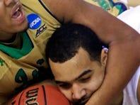 NCAA: Kentucky vs. Notre Dame