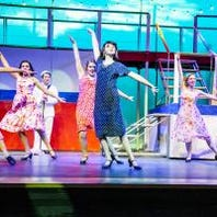 CHCA brings high energy to Broadway classic in 'Anything Goes'