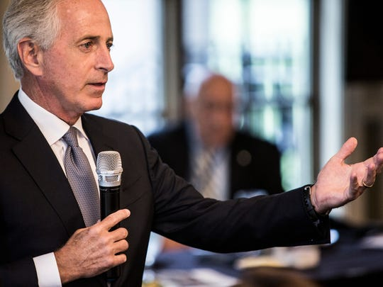 This year's legislative session might be overshadowed by election campaigns, including the statewide race to succeed U.S. Senator Bob Corker who is not seeking re-election.