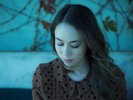 Grammy-winner Sarah Jarosz opens the KCP Presents series tonight at Lyndon Institute.