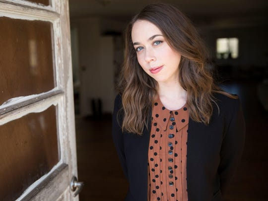 """Sarah Jarosz showcased songs from her album """"Undercurrent"""" at her March 10 concert at Hangar Theatre."""
