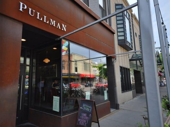 Pullman Restaurants Iowa City