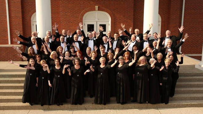 The Holland Chorale celebrates the beginning of the 2016-2017 season. During the 2020-2021 season, the chorale will focus on live-streaming shows via YouTube due to the ongoing pandemic.
