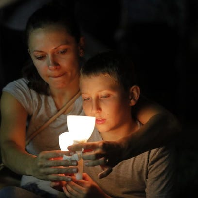 Florida shooting rampage renews focus on gun laws that allow courts to remove firearms from the mentally ill