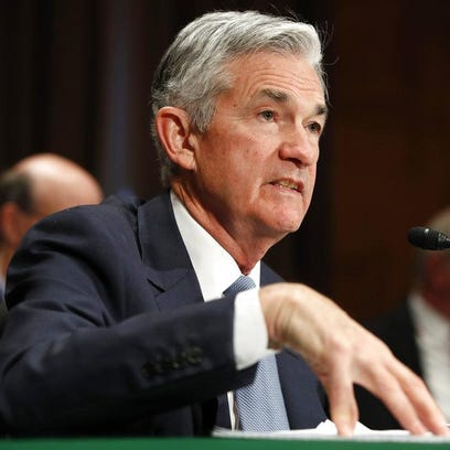 Fed raises key rate, foresees 2 more hikes this year