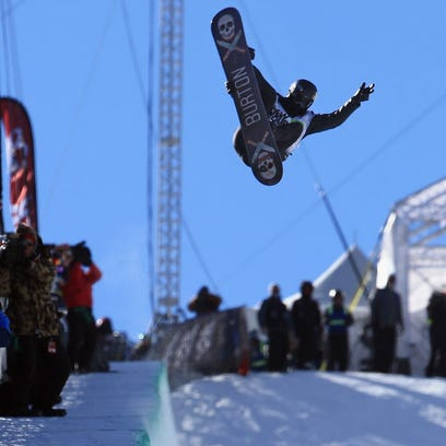 best moments from 10 years of the Dew Tour