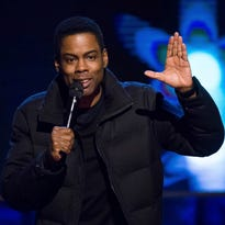 Chris Rock will bring 2017 tour to Indianapolis