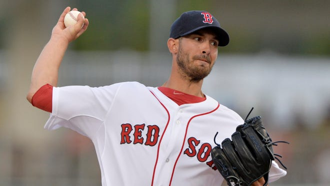 Newcomer Rick Porcello should help the Red Sox recover from a league-worst -8.0 wins above average (WAA) for starting pitching.