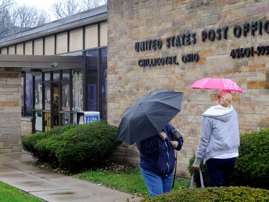 POST OFFICE DECISION