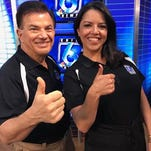 Changing the channel: Katia Uriarte leaves KIII-TV for KRIS-TV