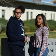 Two black teens face racist bullying in Yerington — and they say no one is stopping it