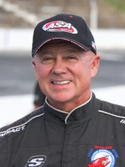 Geoff Bodine is scheduled to appear at the Chemung Speedrome this weekend.