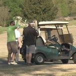 A golf tournament hopes to help KICKO.