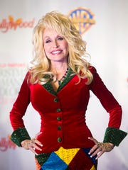 Dolly Parton announced her My People Fund, a coordinated