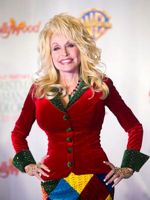 Dolly Parton announced her My People Fund, a coordinated effort with the Dollywood Foundation and area businesses with which she has ties, in the days immediately after the wildfires that devastated parts of Parton's native Sevier County.