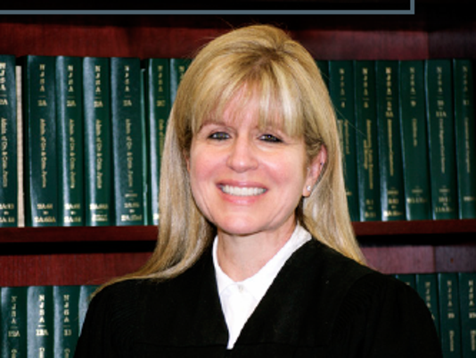 Superior Court Assignment Judge Deborah Silverman Katz