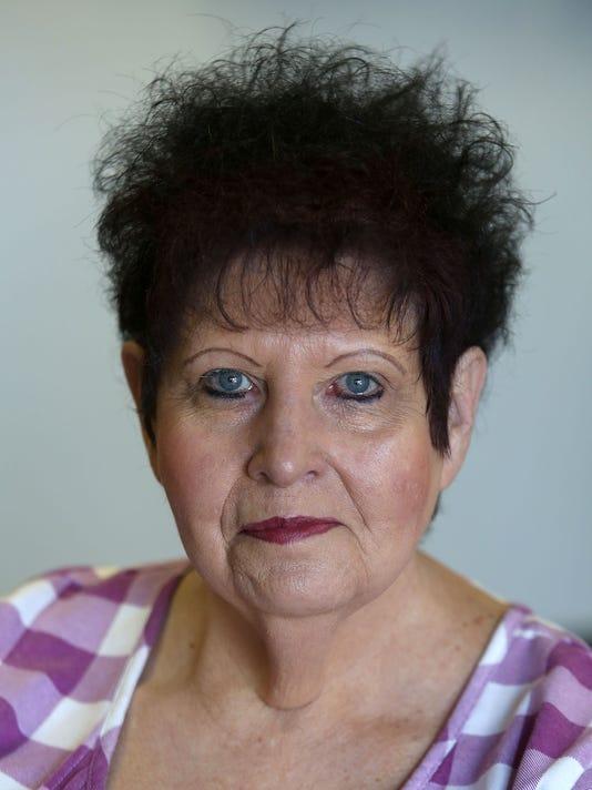 Shirley McCoy
