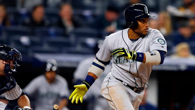 Robinson Cano is healthy and quite productive so far in 2016.