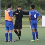 Golden opportunity for soccer coaches