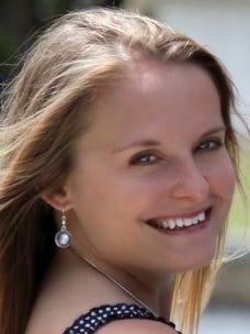 Aimee McPartlan-Hill