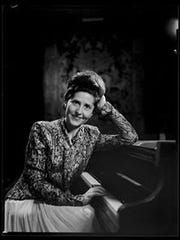 Lili Kraus was the foremost interpreter of Mozart in the early 20th century.