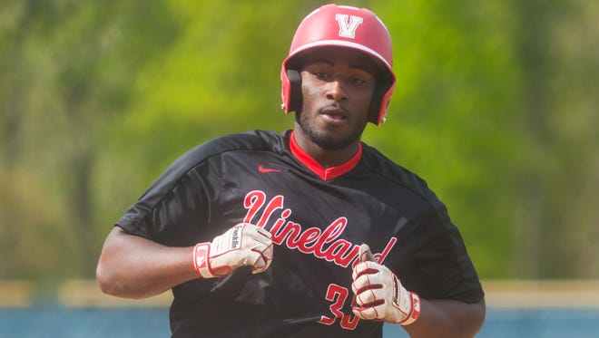 Vineland at St. Augustine Baseball on Wednesday, May 9 at St. Augustine Prep in Richland.