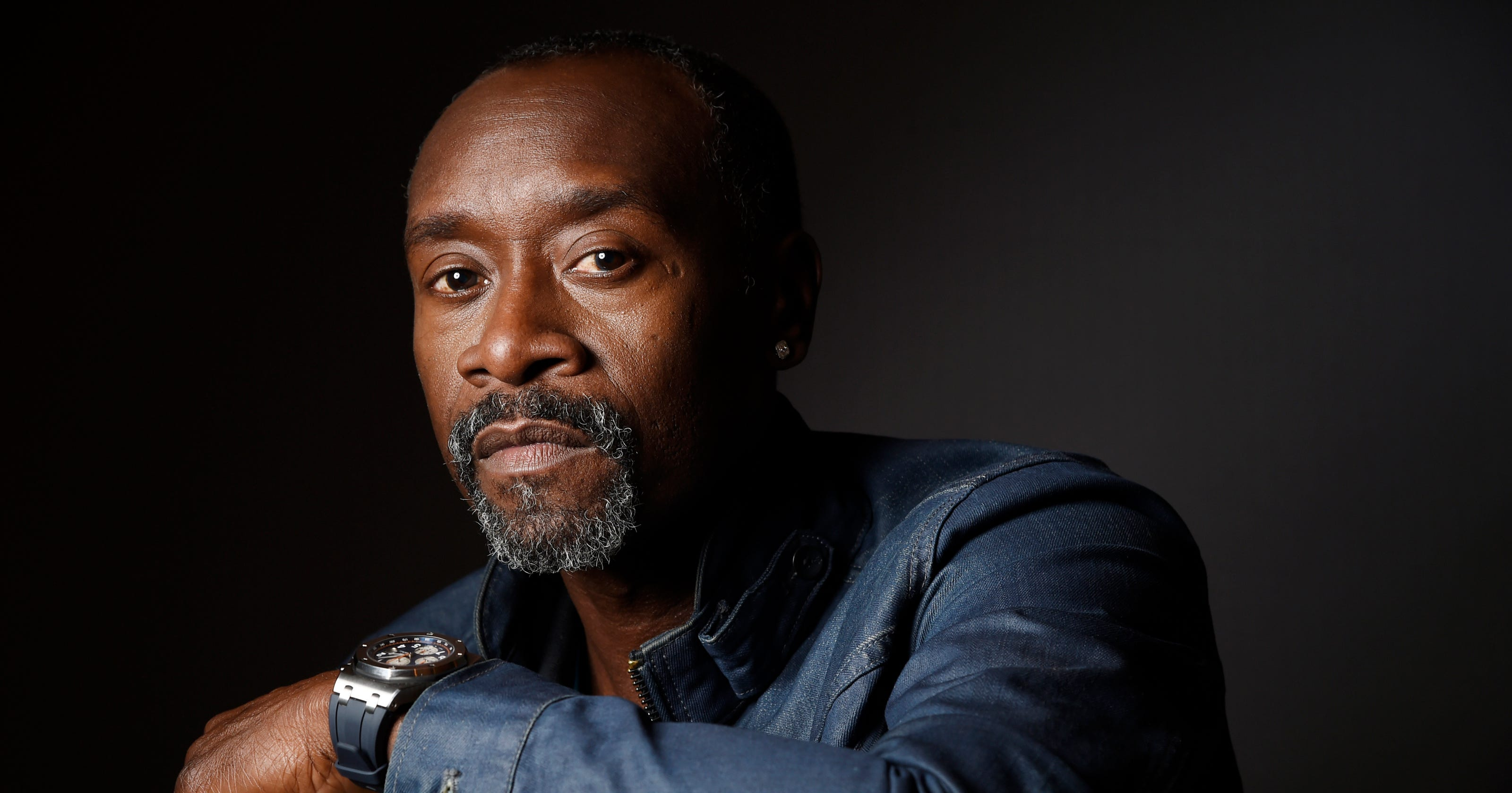 Don Cheadle unleashes Twitter storm on Donald Trump