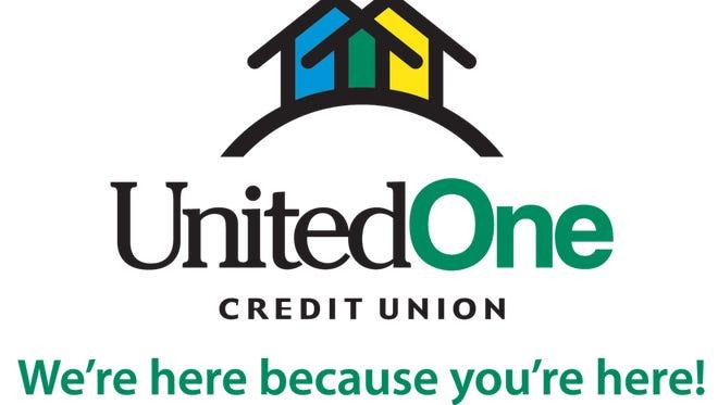 UnitedOne Credit Union logo
