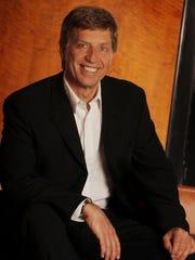 Robert Santelli, executive director of the Grammy Museum.