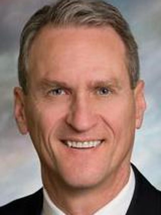Gov. Dennis Daugaard