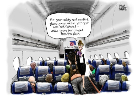 United's new safety spiel