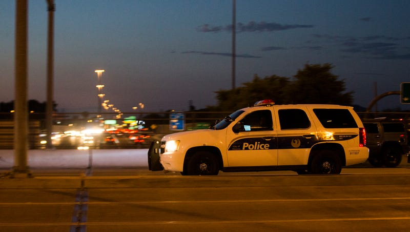 Phoenix's worst spot for violent crime: 'This area, this is
