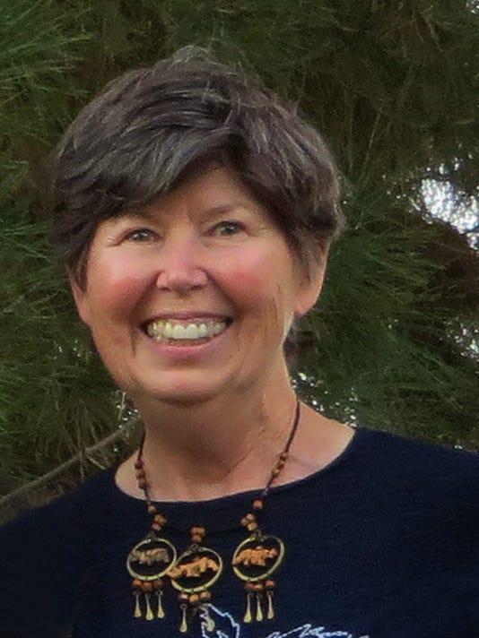 MEET YOUR NEIGHBOR Julie Schmitt