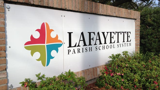 Qualifying is under way for the Lafayette Parish School Board elections.