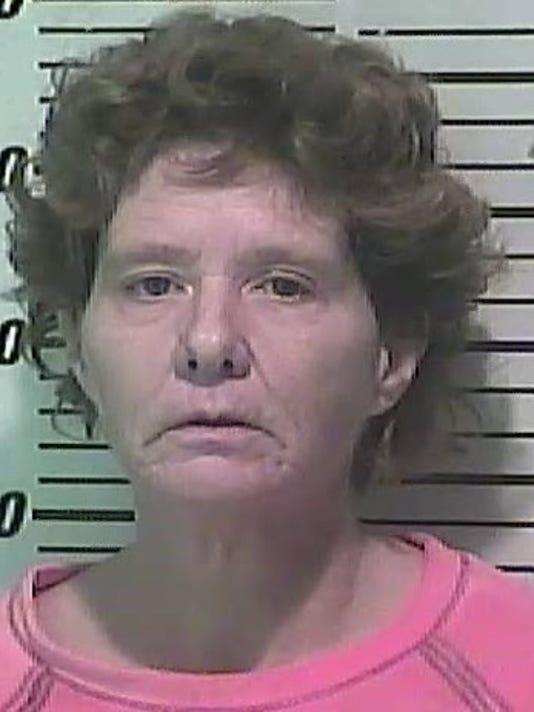 Cavanaugh arrest photo