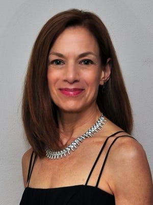 Pianist Norma Meyer