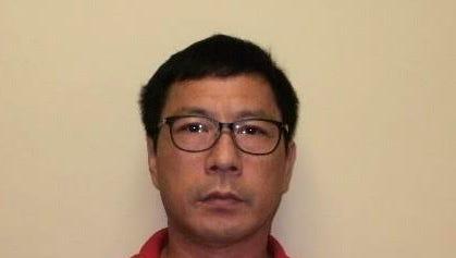 Max Myong Ahn