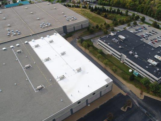 Gap Distribution Center in Fishkill