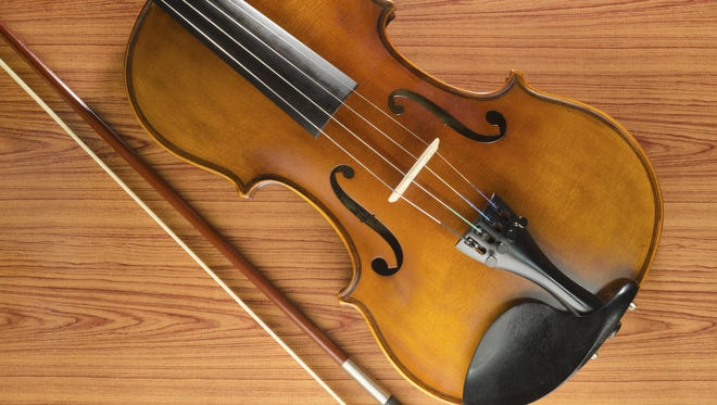 'Florida Fiddler Show' with live music by J.Robert is at The Marco Players Theater.