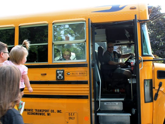 School Bus Drivers Deserve Our Thanks. Sample References In Resume. Top 100 Resume Words. Fire Captain Resume. Normal Font Size For Resume. Resume Format For Employment. Cover Letter & Resume. Sample Resume For Teachers Without Experience. Resume Profile Statements