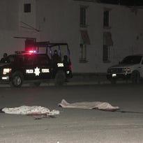 México registró el pasado año 20,525 homicidios, una cifra ligeramente superior a los 20,010 reportados en 2014, informó hoy el Instituto Nacional de Estadística y Geografía (Inegi) en un comunicado.